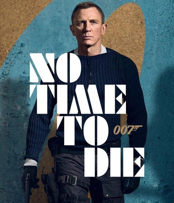 Ny James Bondfilm på gång